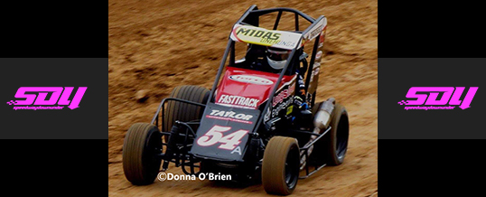 Brisbane's Archerfield And Lismore Speedway Set For Another Round Of Midget World Champs
