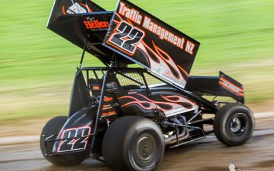 BRINDLE RACING TO CAMPAIGN SPRINTCAR IN AUSSIE: