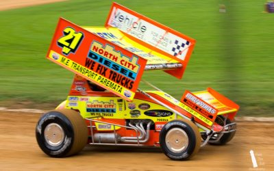 Western Springs Speedway – Opening Night 5th November 2017